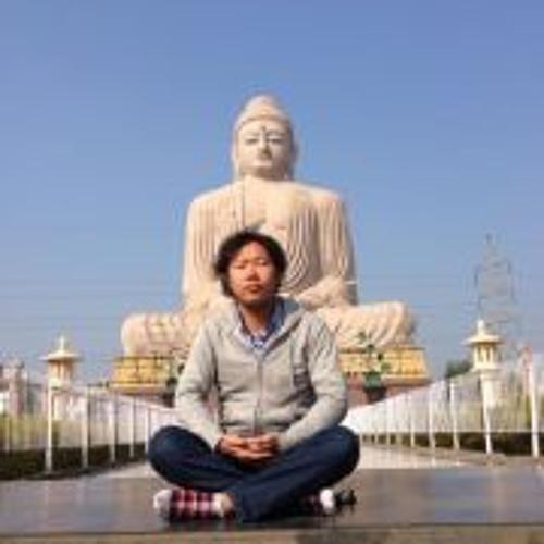 Shunpei  Iwata's avatar