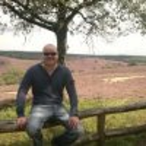 Rogier Blok's avatar