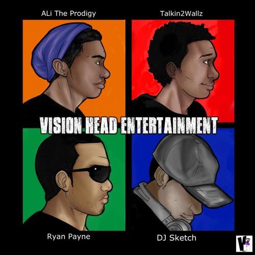 Vision Head Music's avatar