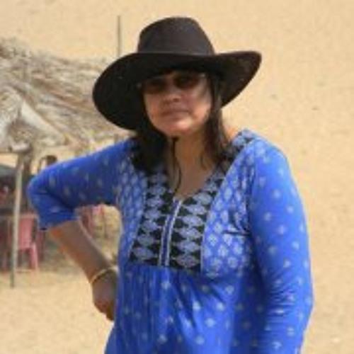 Dolly Tah's avatar