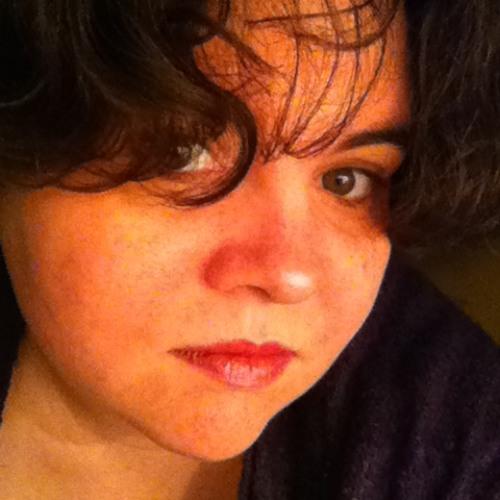 Lydia Thacker's avatar