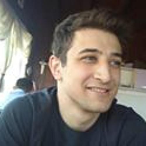 Fatih Çimen 2's avatar