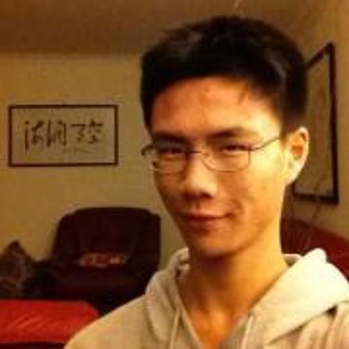 Luke Zhao 1's avatar