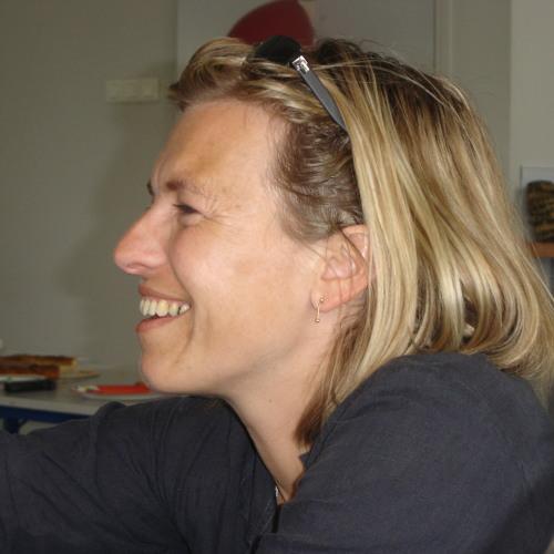 Moxa Bulles's avatar