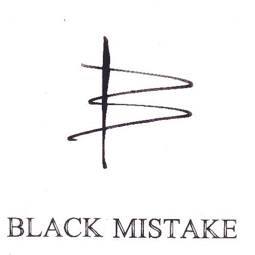 Black Mistake's avatar