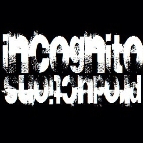 Incognito Productions's avatar