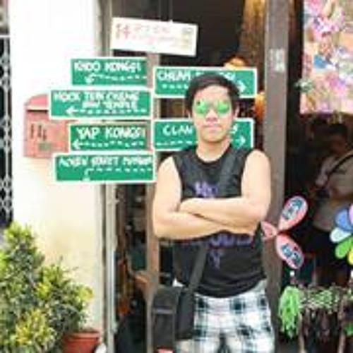 Cedrick Bautista's avatar