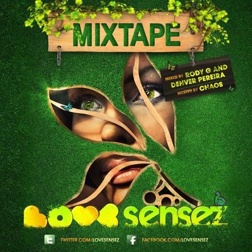 Love Sensez Mixtape