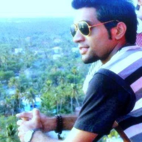 Nirmal Johnson's avatar