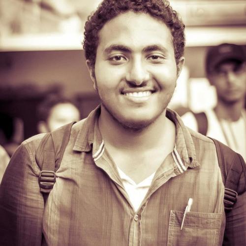 Yahia Mohammed Alaa's avatar