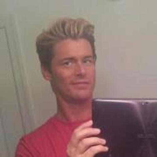 Roger Grant's avatar