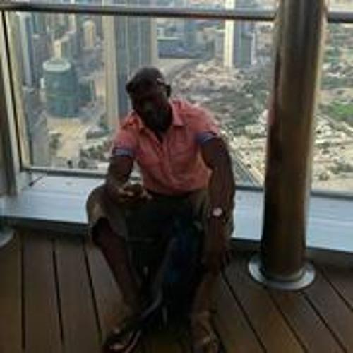 Geoffrey Temba's avatar