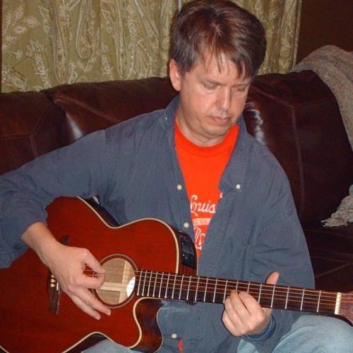 Phil Bennett's avatar