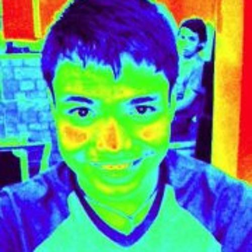 Timothy John Paulino's avatar