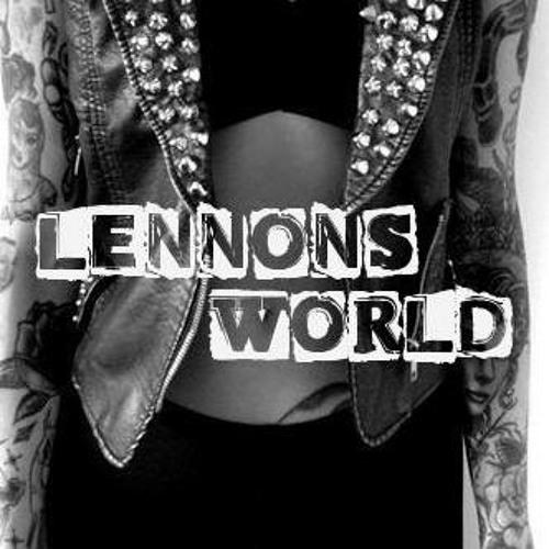 Lennonsworld's avatar