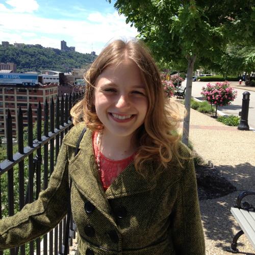 Angela Baughman's avatar