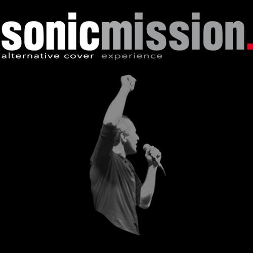 sonicmission's avatar
