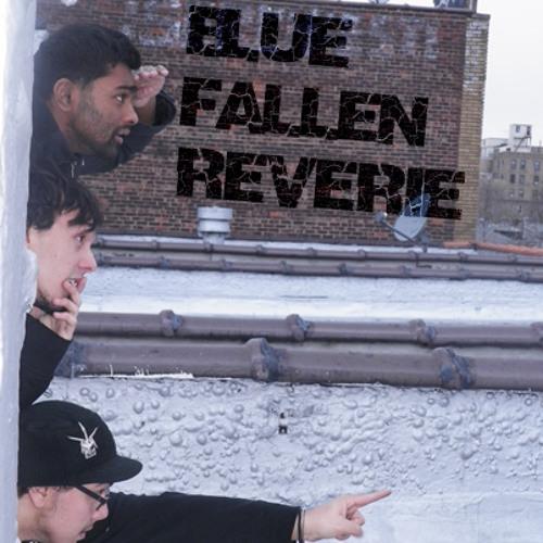 BlueFallenReverie's avatar