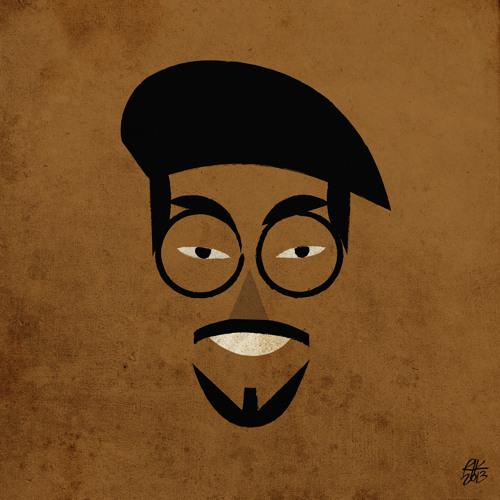 Robert J Somynne's avatar