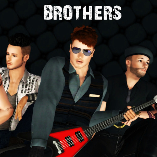 Brothers Band's avatar