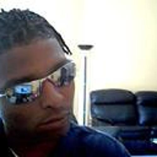 Gerald Hunter's avatar