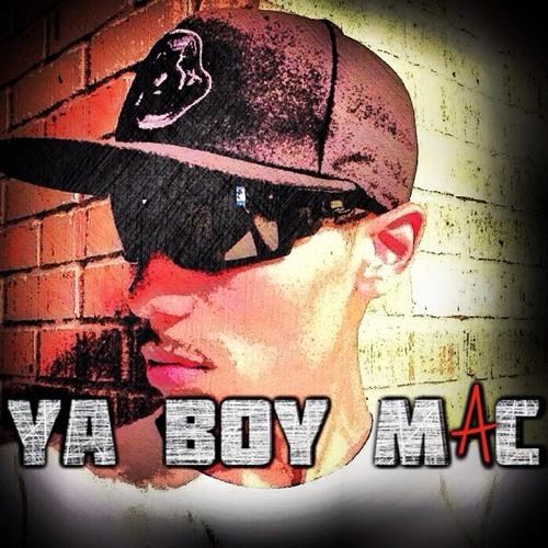 Ya Boy Mac's avatar