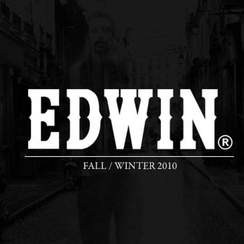 Edwin Adi's avatar