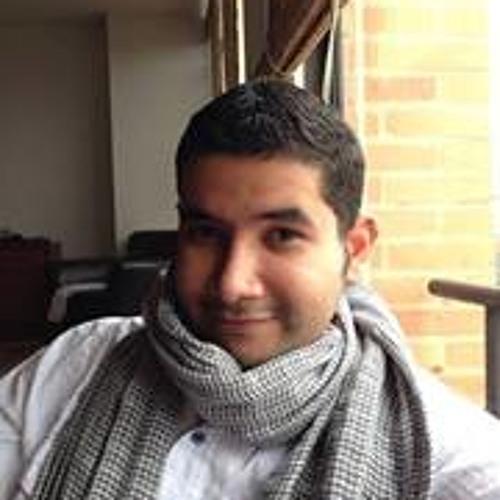 Luis Correa 20's avatar
