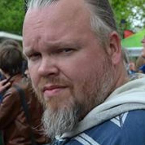 Mark Mulder's avatar