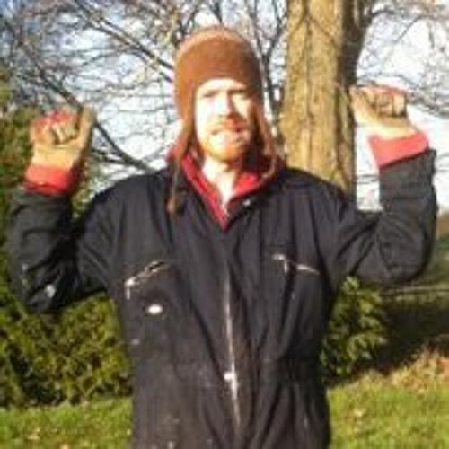 Niall Graham 3's avatar