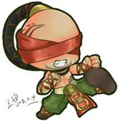 Brishnyff Gervacio's avatar
