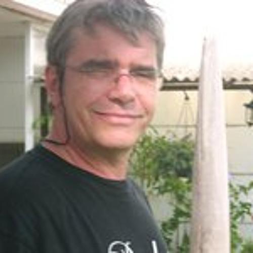 Bernhard Riederer's avatar