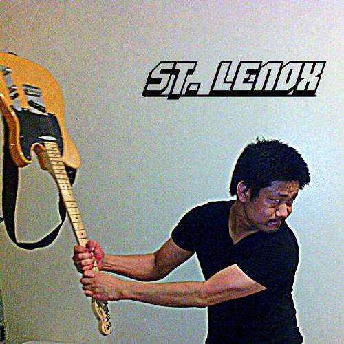 St. Lenox's avatar