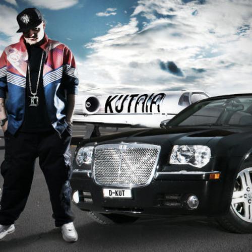 DJ D-KUT's avatar