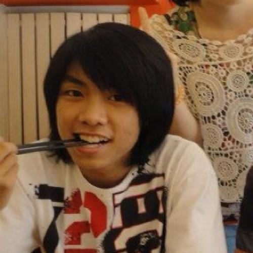 Kim Toan's avatar