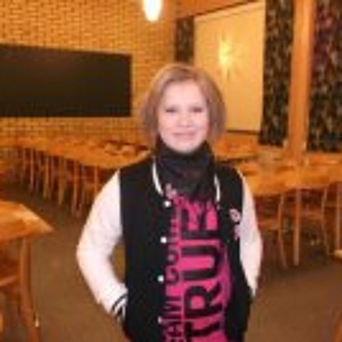 Sanne Andersen Fagerholm's avatar