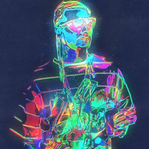 Kokayne Dawkins's avatar