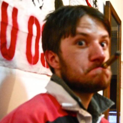 Luca Volpi Cattoretti's avatar
