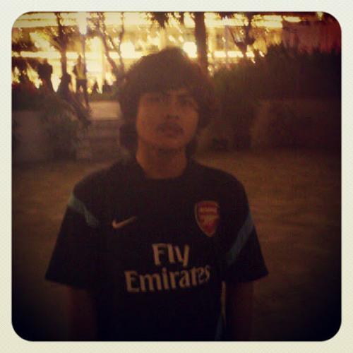 Farras Muhammad 2's avatar