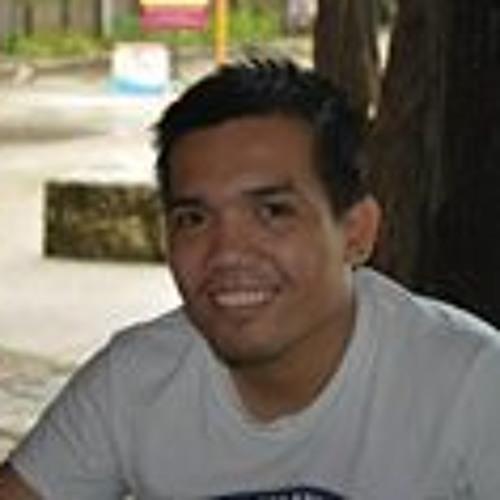Lorenz V. Manganar's avatar