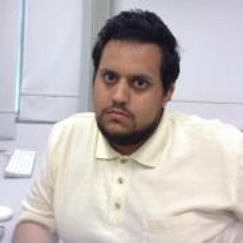 Ali Al-Methen's avatar
