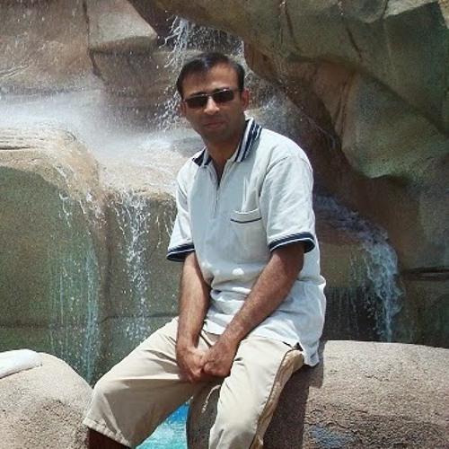 kamran masood 1's avatar