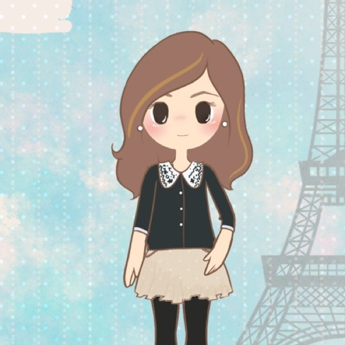 thegirlfromparis's avatar