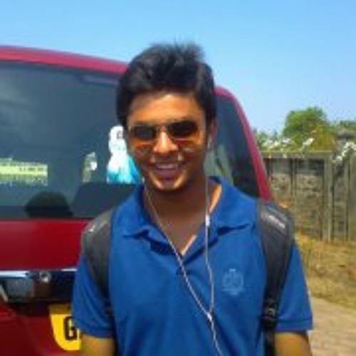 Raunak Singhal's avatar