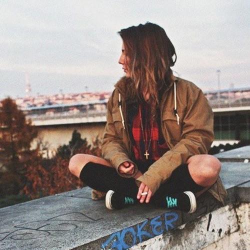 Megg Weedonová's avatar