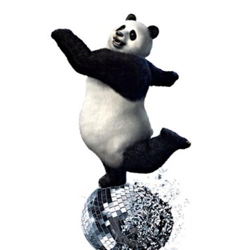 DJ Woofy B's avatar
