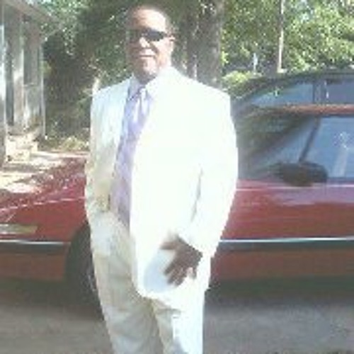 Larry J Williams's avatar