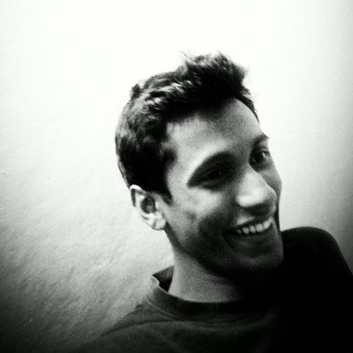Akhil Nirmal's avatar