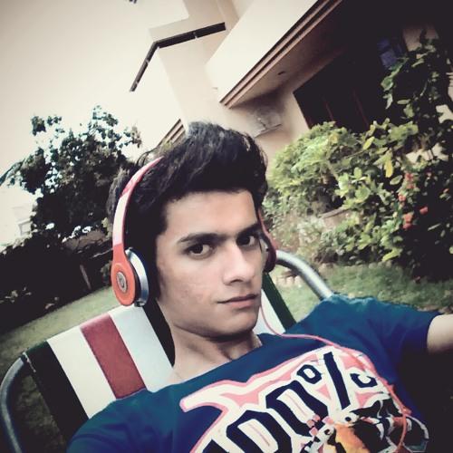 Mohib Nasir's avatar
