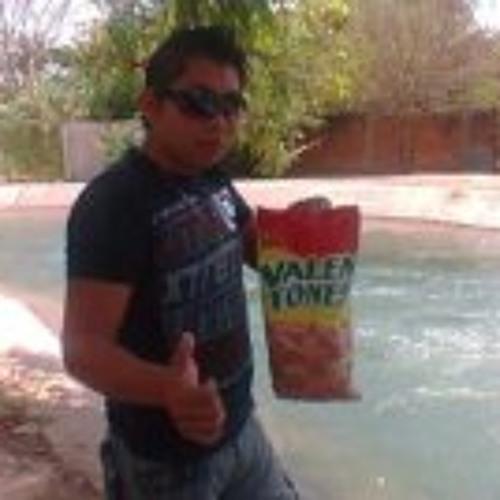 Oscar Lopez 125's avatar